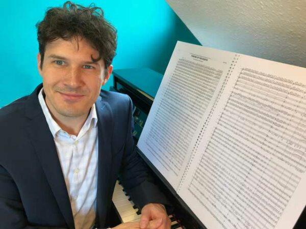 Mathias Wehr- Speaker bei Blasmusik.Digital - Die Online Akademie für Blasmusiker