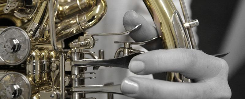 DürkHorns - Sponsor von Blasmusik.Digital - Die Online Konferenz für Blasmusiker