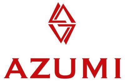 Logo Azumi - Sponsor Blasmusik.Digital