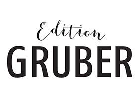 Edition Gruber - Sponsor von Blasmusik.Digital - Die Online Konferenz für Blasmusiker