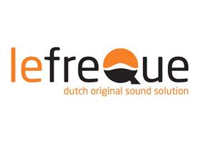 lefreQue - Sponsor von Blasmusik.Digital - Die Online Konferenz für Blasmusiker