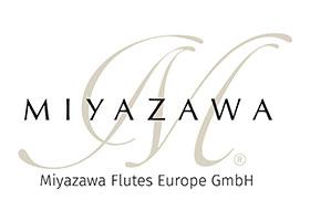 Miyazawa - Sponsor von Blasmusik.Digital - Die Online Konferenz für Blasmusiker