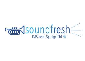 Soundfresh - Sponsor von Blasmusik.Digital - Online Seminare für Musiker
